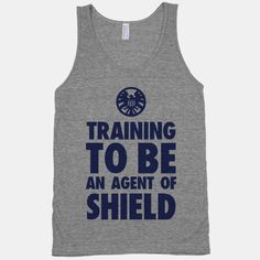 Training to be an Agent of Shield | HUMAN