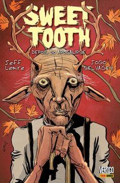 Sweet Tooth - Depois do Apocalipse Vol. 6: Jogo Selvagem (2015)