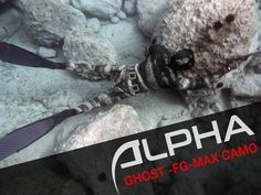 www.alphawetsuits.com  spearfishing ghost wetsuits  by pescasubonline www.pescasubonline.com