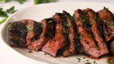 Best Cajun Butter Steak Recipe - How to Make Cajun Butter Steak