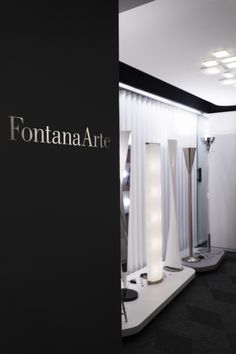 24 best A new home for FontanaArte in Milan images on Pinterest ...