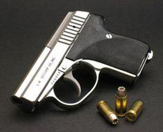 Seecamp LWS 380  true pocket gun