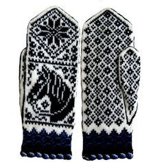 Рукавички с жаккардовым узором – 51 фотография Mittens Pattern, Knitting Projects, Knitting Patterns, Fair Isle Knitting, Fair Isles, Leg Warmers, Needlework, Knit Crochet, Tejidos