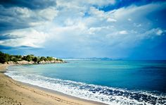 France, Côte d'Azur by Farr0kh, via Flickr France, Explore, Beach, Water, Travel, Outdoor, Gripe Water, Voyage, Outdoors