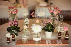Amor em tons de rosa, por Design com TextoSimplesmente Branco | Simplesmente Branco