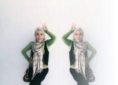 Green N Black