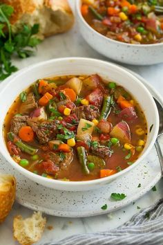 We've uncovered the best brodo recipes that are so easy to make in your own home. They taste amazing and you won't believe how...#brodo #vegetable-beef-soup Beef Soup Recipes, Best Pasta Recipes, Vegetarian Recipes, Dinner Recipes, Cooking Recipes, Healthy Recipes, Fall Recipes, Irish Recipes, Meatball Recipes