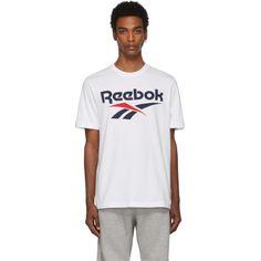 Reebok Classic Vector Polo Shirt retails $54