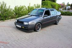 Volkswagen Jetta, Passat B4, Cannon, Cars And Motorcycles, Muscle Cars, Motors, Old School, Transportation, Automobile