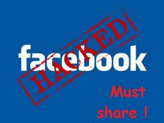 Your Facebook account May be Hacked . A MUST READ ARTICLE > http://techieblogie.blogspot.com/2012/12/facebook-5-hidden-dangers-you-must-know.html