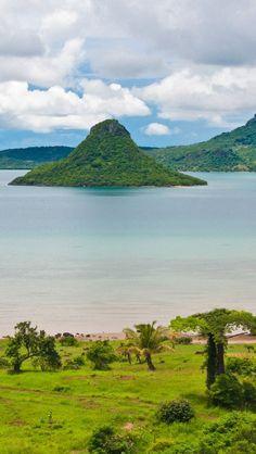Madagascar Antsiranana