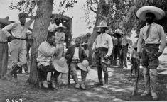 Latinoamérica en videos de principio del siglo XIX - Cultura