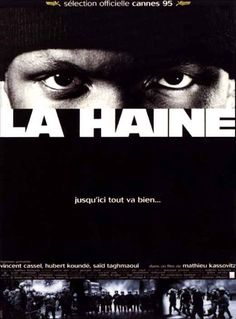 Superb French indie film. Very Spike Lee.