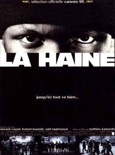 Superb French indie film. Very Spike Lee.