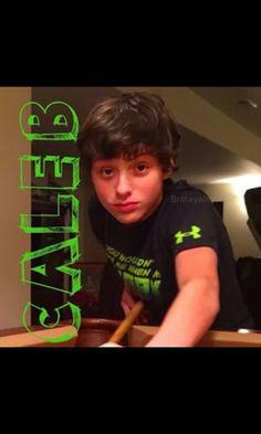 R.I.P. CALEB LOGAN he was a wonderful boy plz pray for the bratayley family I love u caleb!!!!!!!-Haylee
