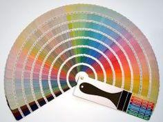 Farbfächer SYSTEM 6000