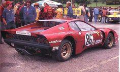 Voir le sujet - [Ferrari 365 GT4 BB NART Competizione] - BBR Concept 18 :: Forum Ferrari Modelisme 1/18