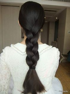 Long Layered Hair, Long Hair Cuts, Long Hair Styles, Long Hair Ponytail, Braids For Long Hair, Beautiful Long Hair, Gorgeous Hair, Long Hair Highlights, Long Indian Hair