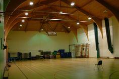 Farringtons School, Chislehurst, Kent, UK.