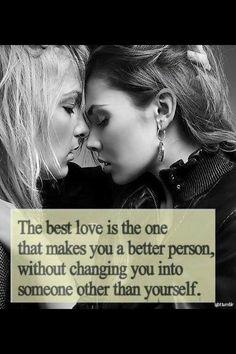 DON'T LET ANYONE CHANGE YOU
