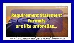 how to write good requirements http://www.business-analysis-excellence.com/write-good-requirements-requirement-structure/