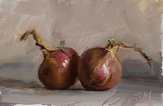 3-24-14 JMS. Two Onions