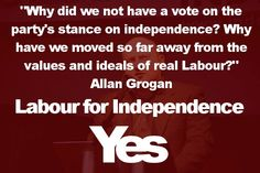 Labour for Independence Scotland, Politics, Political Books