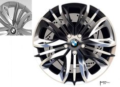 BMW 6 Series Coupe Concept Design Sketch So what do you guys think? loves these but they would look even better with Rims For Cars, Rims And Tires, Bmw 6 Series, Automobile, Wheels For Sale, Car Design Sketch, Car Wheels, Vossen Wheels, Custom Wheels