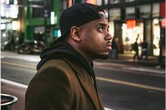 """Mack Wilds is returning to the music scene with a new project called """"After Hours.""""   After concentrating on his acting skills ..."""