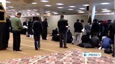 #US Muslims Struggle with #Islamophobia