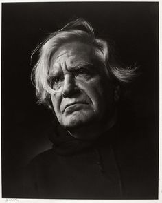 Yousuf Karsh | Museum of Fine Arts, Boston