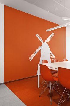paysafe office design 10 adelphi capital office design office refurbishment london