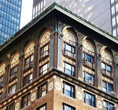 Daytonian in Manhattan: The 1912 Adlon Apartments -- No. 200 West 54th Street