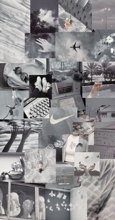 New aesthetic wallpaper collage grey ideas wallpaper grunge Wallpaper Pastel, Wallpaper Collage, Grid Wallpaper, Iphone Wallpaper Tumblr Aesthetic, Black Aesthetic Wallpaper, Gray Aesthetic, Collage Background, Iphone Background Wallpaper, Retro Wallpaper