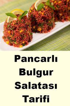 Salad, Beef, Cooking, Foods, Pickling, Bulgur, Meat, Kitchen, Food Food