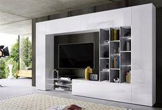Wohnwand (6-tlg.) im Online Shop von Baur Versand