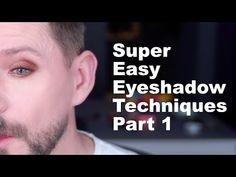 Beauty video by Wayne G. - In this video series I want to share some fo the simplest eyeshadow techniques that give great results with minimum skill! Bright Eyeshadow, Simple Eyeshadow, Smokey Eyeshadow, Natural Eyeshadow, How To Apply Eyeshadow, How To Apply Mascara, Makeup Tips Over 40, Best Makeup Tips, Best Makeup Products