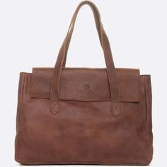 Fred de la Bretoniere bag that looks everyday but probably costs as much as surgery