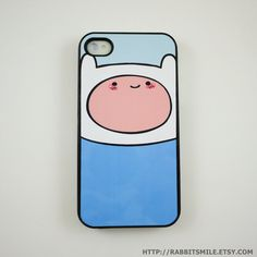 Adventure time!!! - If I had a phone like that I would call it my Phinn.  It would of course have an Algebraic ring tone to go with it too!