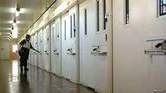 The Economist explains: Why so many death row inmates in America will die of old age   The Economist