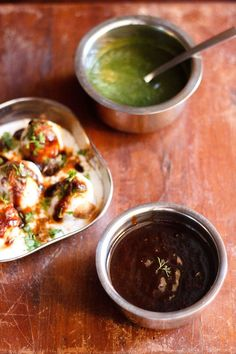 tamarind saunth chutney