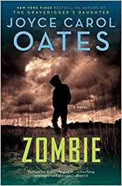 Zombie: A Novel by Joyce Carol Oates. I will read anything that Joyce Carol Oates writes; unfortunately, I haven't kept up with her writing in the past few years. She is so prolific that it's hard to keep up! Horror Fiction, Literary Fiction, Horror Books, Fiction Books, Joyce Carol Oates, Vernon, I Love Books, Books To Read, Amazing Books