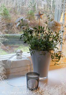 Joulun odotusta ja lauantailinkki - Waiting for the Christmas and saturday…