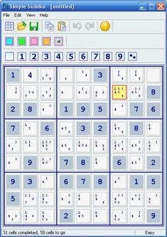 Simple Sudoku - Descargar