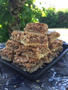 Washingtonkakor – en smaksak Cookie Cake Pie, Bun Recipe, Washington, Let Them Eat Cake, How To Make Cake, Afternoon Tea, Baked Goods, Cookie Recipes, Sweet Tooth