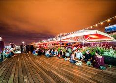 aménagement rooftop - Recherche Google