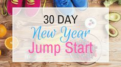 30 Day New Year Jump
