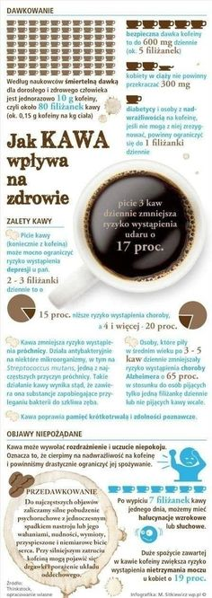 Coffee affects the health? #body #health #coffee #people #trivia #interesting