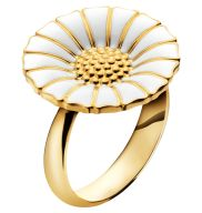 Daisy ring från Georg Jensen Queen of Denmark & # s favoritblomma Daisy Ring, Nordic Style, Denmark, Gems, Inspiration, Jewels, My Style, Accessories, Stuff To Buy