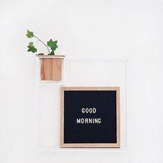 Despierta con un buen diseño.  #cubistshelf #homedecor #homerenovation #interiordesign #modernhome #cottagestyle #whitedecor #officegoals #interior123 #scandistylehome